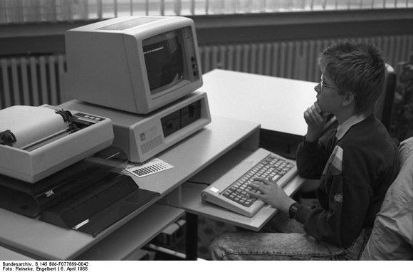 A Brief History of Computers That Changed the World computerhistory8