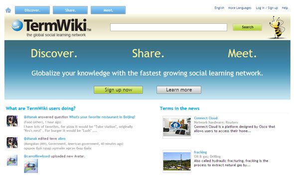 6 fresh crowdsourced sites for learning and sharing knowledge