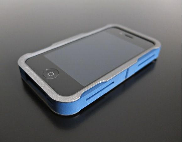 edge design alfa iphone case review