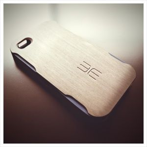 Edge Design Alfa for iPhone 4/4S Review and Giveaway