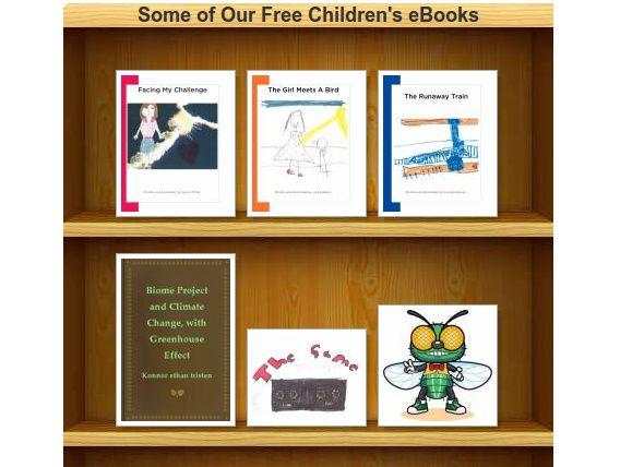 download free children's books