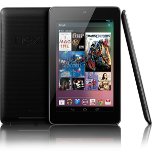 Why The Nexus 7 Is Competition For The iPad [Opinion]