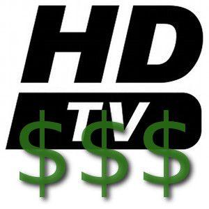 How To Buy Maximum HDTV With Minimum Cash