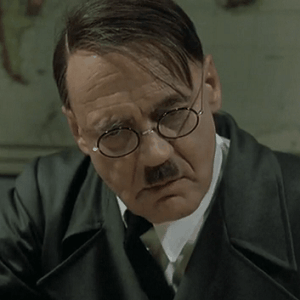 10 Of The Funniest Hitler Reaction Videos (Downfall Parodies) Featuring Technology