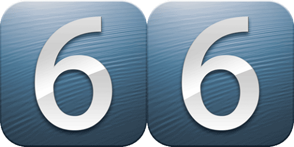 What Would You Really Like to See in iOS 6? [You Told Us] ios6 logo