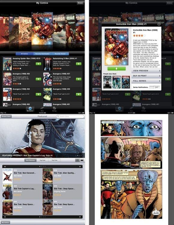 ipad-comic-viewers