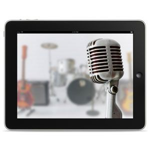 3 Useful And Free iPad Apps For Starting Musicians