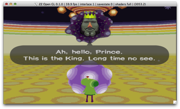 How To Play PlayStation 2 (PS2) Games On Your Mac With PCSX2 katamari xn