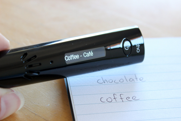 livescribe echo smartpen review