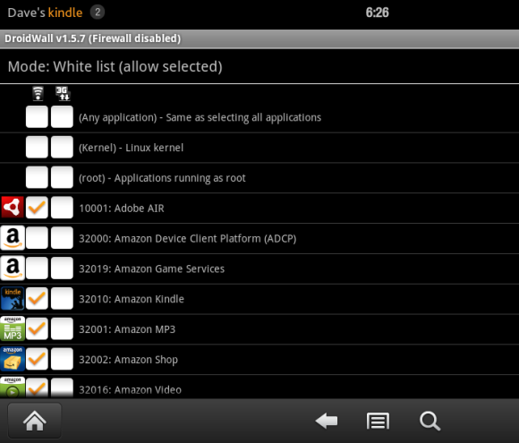 How To Prevent Updates On Your Rooted Kindle Fire muo kfblock1