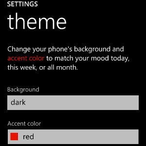 Official Methods To Refresh Your Windows Phone's Appearance