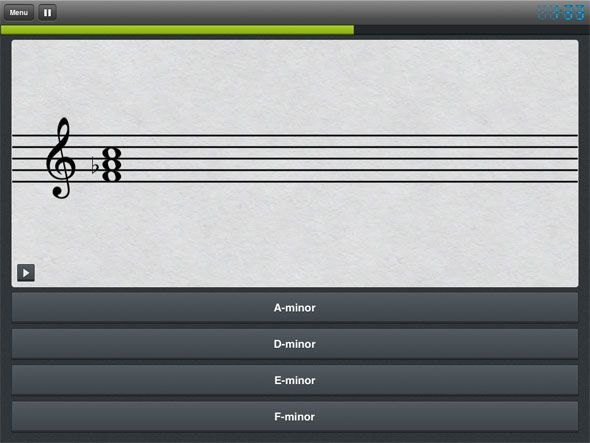 musician apps for ipad