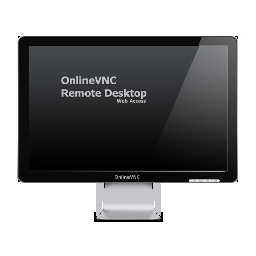 vnc client browser