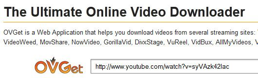 download streaming videos