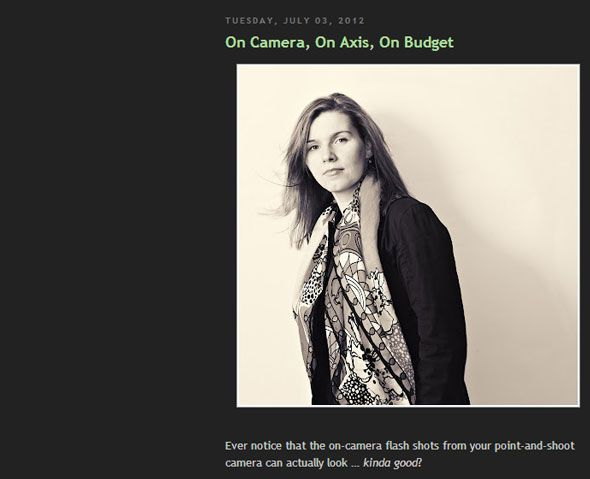 9 Blogs That Will Make You Into An Amazing Photographer photography blog09