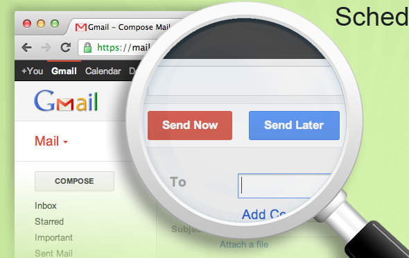 gmail reminders