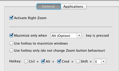 mac maximize icon