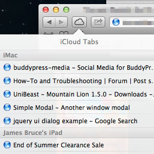 4 Reasons I'll Be Switching to Safari 6 on OS X Mountain Lion