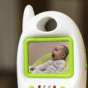 How To Build Your Own Baby Monitor