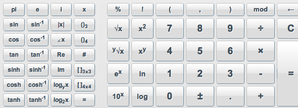 online math calculator