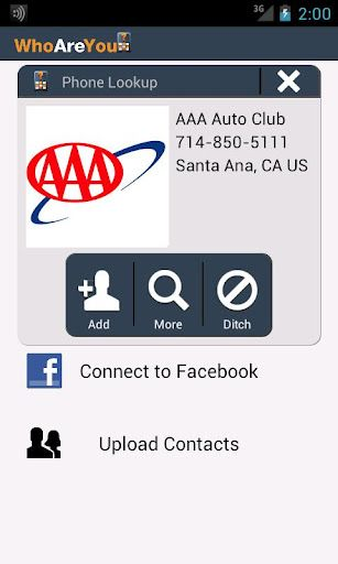 true caller id android