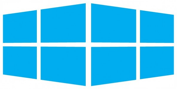 What Do You Really Think of Windows 8? [You Told Us] windows 8 logo