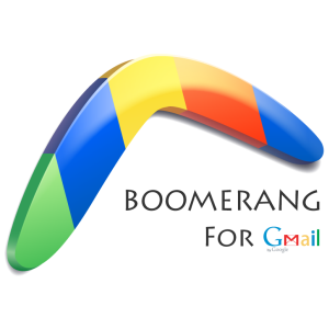 Schedule Emails to Send Later with Boomerang for Gmail in Chrome