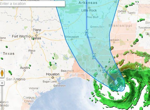 prepare for hurricane