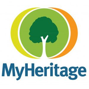Image result for myheritage