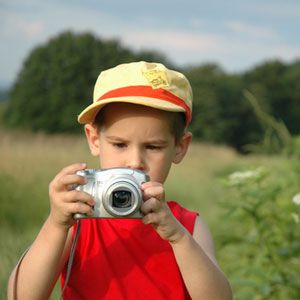 Swap Your PJs For A Camera – Try Taking A Photo A Day And Improve Your Photography