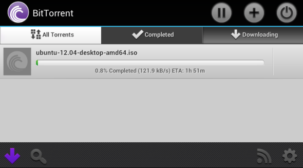 bittorrent-beta-on-android