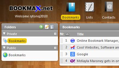 bookmax
