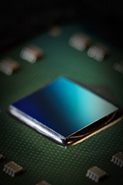 What Is A Processor Core? [MakeUseOf Explains] core explained sempron