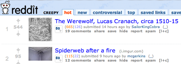 5 Freaky Subreddits That Will Keep You Up At Night