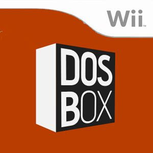 Run Classic DOS Games On Your Wii With DOSbox