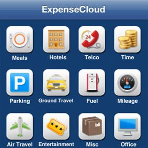 How To Get Your Money Back With Expense Cloud Mobile App
