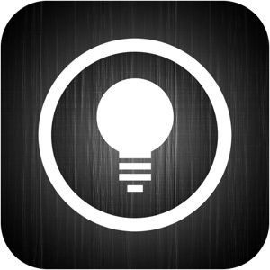 Never Fumble In Darkness Again with Flashlight for iOS