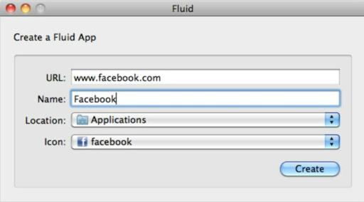 convert web application to desktop application
