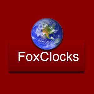 Keep An Eye On The Time Around The World With FoxClocks [Firefox]