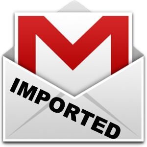 Grab Emails From Your Old Account Using Gmail's Import Function