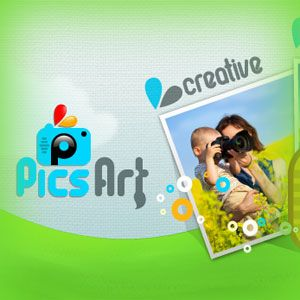 Give Instagram A Break And Take PicsArt For A Spin On Your Android
