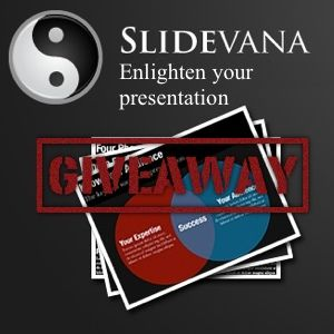 Create Professional Presentations in Minutes With Slidevana for PowerPoint and Keynote [Giveaway]