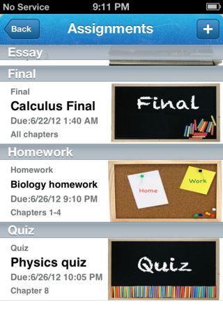 time management apps for students