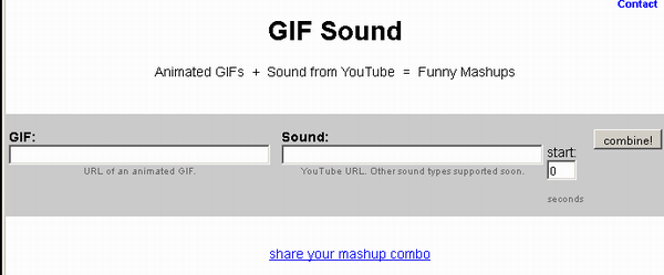 create video mashups