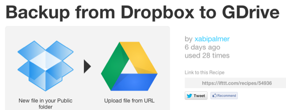 top uses for dropbox