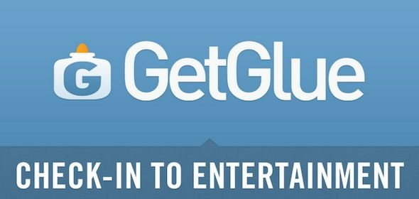 GetGlue - The Online Entertainment-Based Party [Android] GetGlue Splash