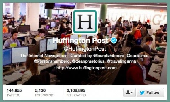8 Ways to Make the Most Out of Twitter's New Header Image HP 590x354