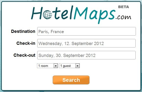 hotelmaps