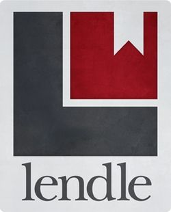 Where Can I Borrow eBooks From? Lendle Logo
