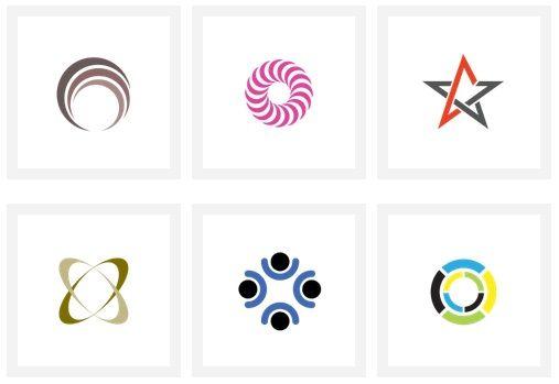 create custom logos